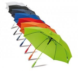 Golf Regenschirme bedruckt
