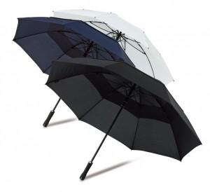 Regenschirme golf